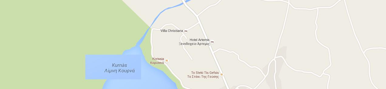 Villa Christiana Contact