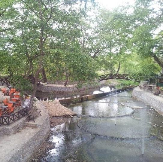 Vrisses Places to Visit Villa Christiana Chania Crete