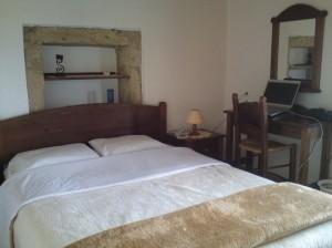 Villa Christiana bedroom