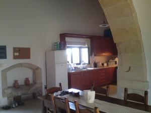 Villa Christiana Kitchen