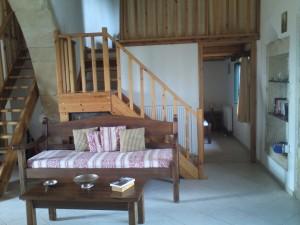 Villa Christiana lofts